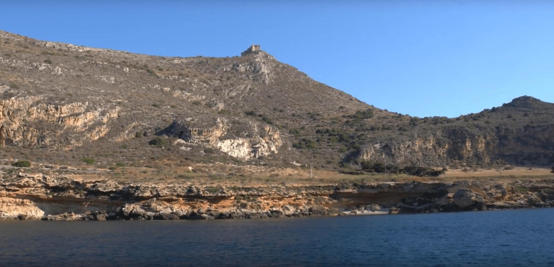 Favignana – L' isola del tonno
