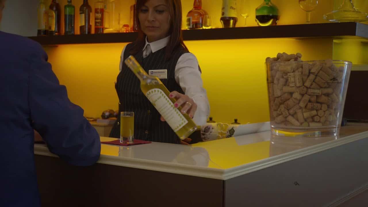Spot Best Western Hotel Ai Cavalieri Palermo
